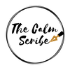THE CALM SCRIBE